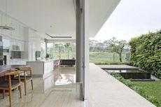 Am House, Pesona Rumah Minimalis yang Memanjakan Mata