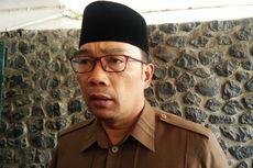 Soal UU KPK, Ridwan Kamil Harap Pemerintah Pusat Dengarkan Aspirasi Masyarakat