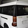 DFSK Siapkan Minibus dan Blind Van untuk Kendaran Komersial