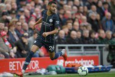 Liverpool Vs Manchester City, Wajar Jika Mahrez Gagal Eksekusi Penalti