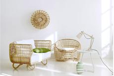 Inspirasi Kursi Kayu Cantik untuk Rumah Minimalis