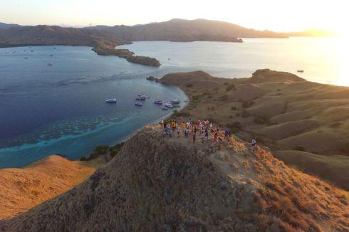 Tiket Wisata Pulau Komodo Rp 14 Juta Bakal Dikaji Detail Tahun Depan