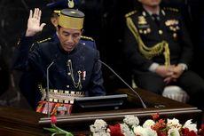 Istana: Presiden Tak Tersinggung dengan Doa Tifatul Sembiring