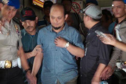 Wadah Pegawai KPK Dukung Novel Baswedan Ajukan Praperadilan