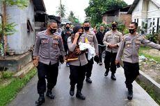 Bayi 40 Hari Ditemukan Warga di Dalam Kardus, Polisi: Tubuhnya Basah Kena Tempias Hujan