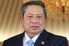 Esok, SBY Umumkan Menteri dan Wamen di Istana Bogor