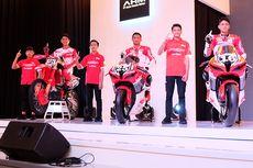Honda: Membentuk Tim Lebih Susah daripada Cari Pebalap