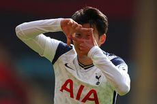 Daftar Top Skor Liga Inggris, Son Heung-min Ancam Bomber Ganas Everton