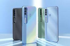 Spesifikasi dan Harga Ponsel Tecno Spark 7 Pro di Indonesia