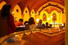 Ini Imbauan Para Uskup Bagi Umat Katolik Cegah Wabah Corona