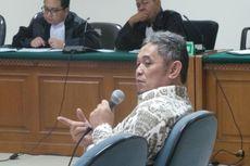 Petinggi Adhi Karya Mengaku Pernah Dimintai Uang untuk Anas Urbaningrum