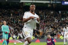 Bintang Muda Real Madrid Pede Pasang Target Treble Winners