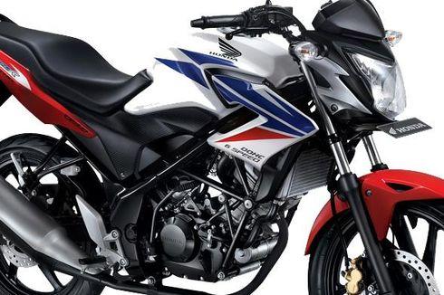Honda Perbaiki Ribuan CB150R StreetFire