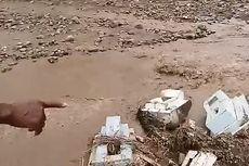 3 Jenazah Hanyut Saat Banjir Bandang Tanggamus Lampung Ditemukan
