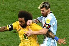 Final Copa America 2021: Sejarah dan Rekor Superclasico Argentina Vs Brasil