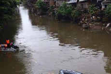 BPBD: Stop Buang Sampah ke Sungai Jika Tak Mau Cianjur Jadi Langganan Banjir