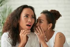 5 Hal yang Bisa Dilakukan jika Tetangga Menyebar Gosip tentang Kita