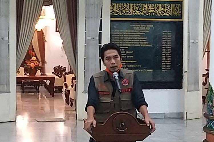 BUPATI MADIUN, Ahmad Dawami