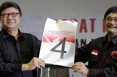 Djarot: Jakarta Perlu Teladan Pemimpin yang Bukan Hanya Pandai Mengancam