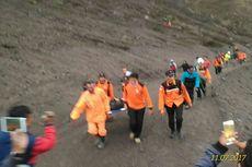 Pendaki yang Terjebak di Gunung Kelud Berhasil Dievakuasi dan Selamat