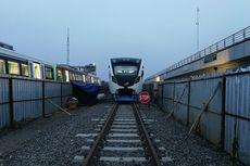 LRT Palembang Punya Fitur yang Lebih Canggih dari KRL Jabodetabek
