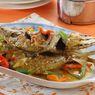 Resep Pesmol Ikan Kembung, Lauk Murah, Enak, dan Bergizi