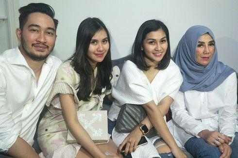 Nisya Dituduh Menumpang, Raffi Ahmad Naik Pitam