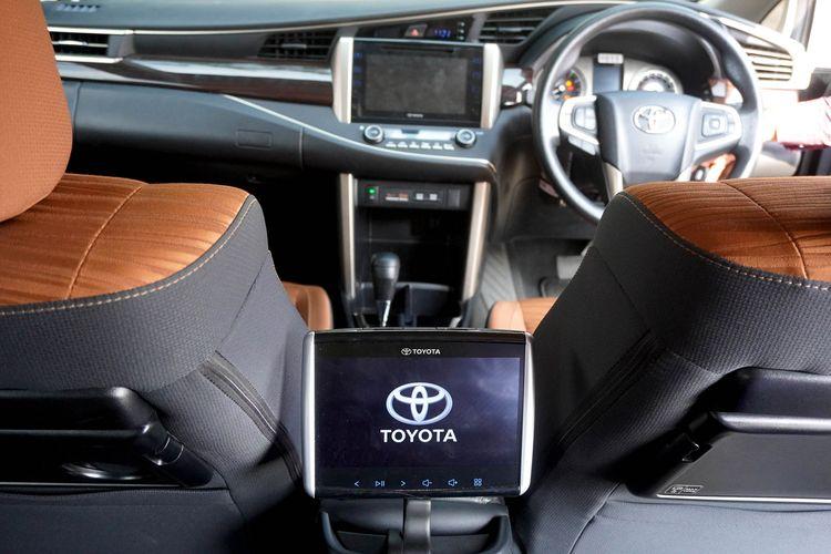 Toyota Kijang Innova TRD Sportivo