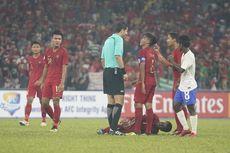 Klasemen Piala Asia U-16, Indonesia Juara Grup, Vietnam Juru Kunci