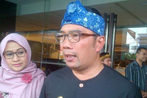 Ridwan Kamil: KPI Tidak Hanya Menyensor, tetapi Juga Harus Punya Cetak Biru