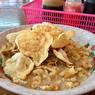 4 Makanan Rekomendasi di Bubur Cikini H.R Suleman, Ada Martabak yang Legendaris