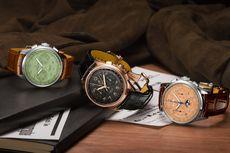 Jam Tangan Klasik yang Layak Dikoleksi