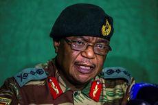 Panglima Pencetus Kudeta Militer Zimbabwe Disumpah Jadi Wapres