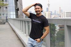 Fakta Menarik Denny Sumargo, Bawa Obor Olimpiade Beijingdan Tinggal di Indekos 4 x 4