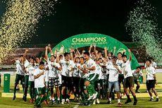 Pembinaan dan Kompetisi Internal Jadi Kunci Tim U-20 Persebaya Juara