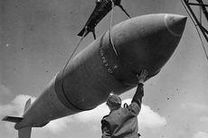 Bom Perang Dunia II Meledak di Dekat Laut Baltik