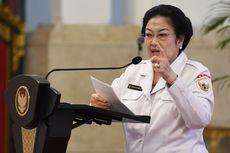 Megawati: Panglima TNI Boleh Enggak dari Perempuan? Presiden Saja Boleh