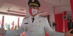 Kasus Covid-19 di Wonogiri Turun Drastis, Bupati Jekek Minta Warga Tetap Disiplin Prokes