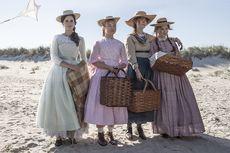 Sinopsis Little Women, Kisah 4 Kakak Beradik March Mengukir Jalan Hidup Mereka