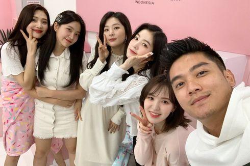 Red Velvet Kaget Boy William Mirip Choi Siwon