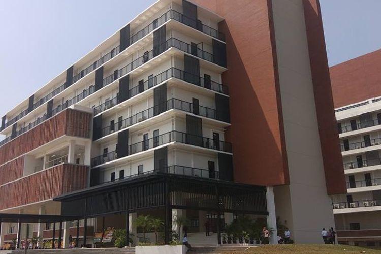 Universitas Katolik Indonesia Atma Jaya meresmikan Kampus III di BSD City. Dibangun di lahan seluas 20 hektar.