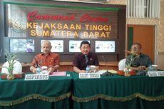 Setahun Jadi Buronan, Mantan Pejabat Pemkot Padang Ditangkap di Depok