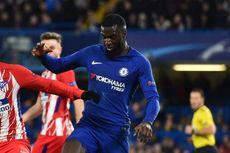 Tak Terpakai Lagi di Chelsea, Bakayoko Kembali ke AS Monaco