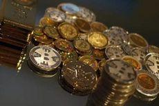 Daftar 10 Aset Kripto Paling Cuan Sepekan, Ada yang Meroket 700 Persen