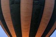 AirNav Terbitkan Notam Peringatkan Pilot Adanya Balon Udara Liar