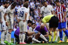 Pepe Jadi Tumbal dari Derbi Madrid