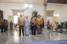 Cerita Presiden Singapura Berkunjung ke Keraton Yogya Sebagai Turis, Beli Tiket Sendiri