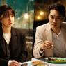 Sinopsis Dinner Mate Episode 27-28, Seo Ji Hye Kembali ke Pelukan Song Seung Heon