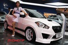 Datsun Transmisi Matik Meluncur Agustus