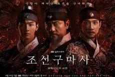 Efek Domino Pembatalan Drama Joseon Exorcist